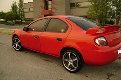 love_my_03_neon 2003 Dodge Neon