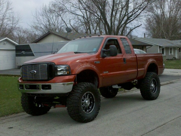 2001OneTon 2001 Ford F350 Super Duty Crew CabAll Trims ...