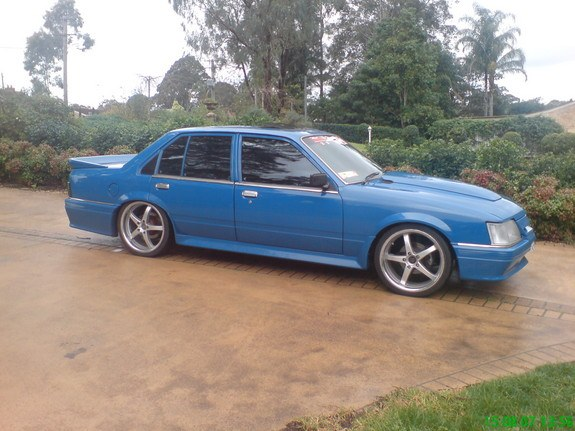Another CHRGD6 1983 Holden Commodore post... - 10318700
