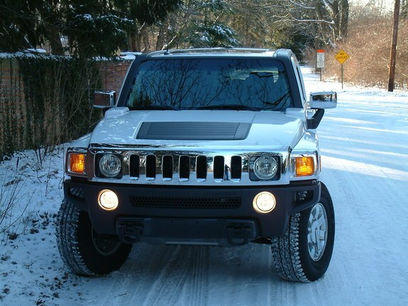 Another GTO4IBF 2007 Hummer H3 post... - 10349706