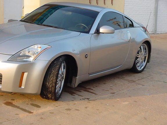 Another mj4sho 2006 Nissan 350Z post... - 10289346