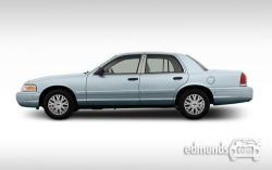 Dat305Chico 2004 Ford Crown Victoria