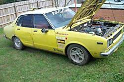 the_crow505 1978 Datsun 810