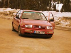 kr0m3_69s 1996 Volkswagen Jetta