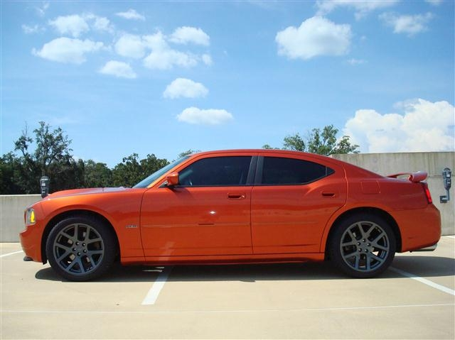SCTigerJeep 2006 Dodge Charger 9971011
