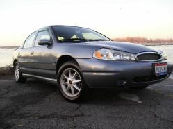 THEunderACH1EVERs 1999 Ford Contour