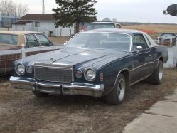Doby_Dude 1977 Chrysler Cordoba