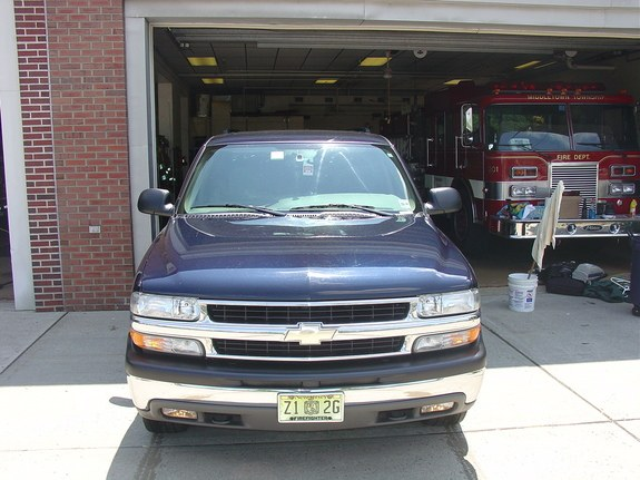 Another bjakovcic 2004 Chevrolet Suburban 1500 post... - 9226172