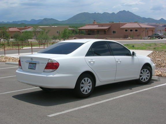 bike4miles 2006 toyota camry specs photos modification info at cardomain. Black Bedroom Furniture Sets. Home Design Ideas
