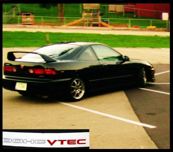 Teg06 1994 Acura Integra Specs, Photos, Modification Info