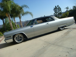 SinicalOutkasts 1966 Cadillac DeVille