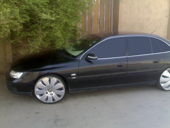 Another hassan222 2006 Chevrolet Caprice post... - 10292689