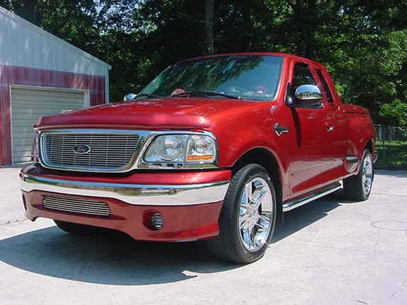 1999harley f150 1999 ford f150 regular cab specs photos modification info at cardomain. Black Bedroom Furniture Sets. Home Design Ideas