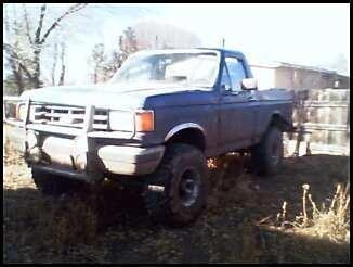 Another cpope8503 1990 Ford LTD post... - 10332488