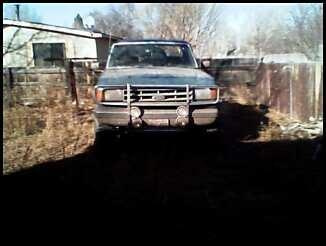 Another cpope8503 1990 Ford LTD post... - 10332489
