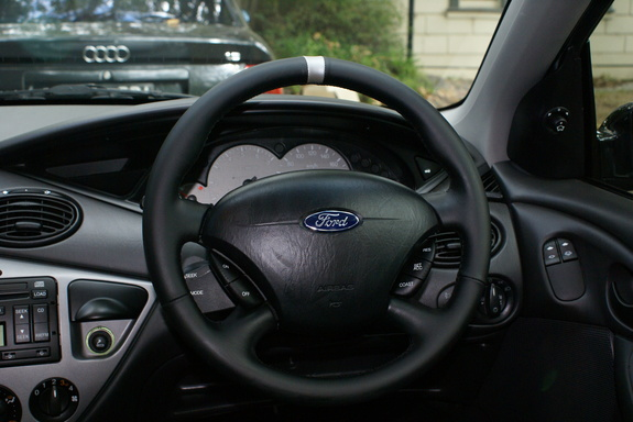 Another Melbzetec 2003 Ford Focus post... - 10325418