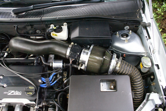 Another Melbzetec 2003 Ford Focus post... - 10325422
