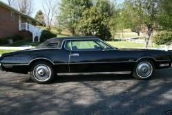 Powerstrokin250s 1973 Ford Thunderbird
