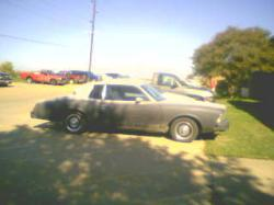 monteD 1978 Chevrolet Monte Carlo