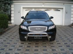 YnVmYfXs 2005 Infiniti FX
