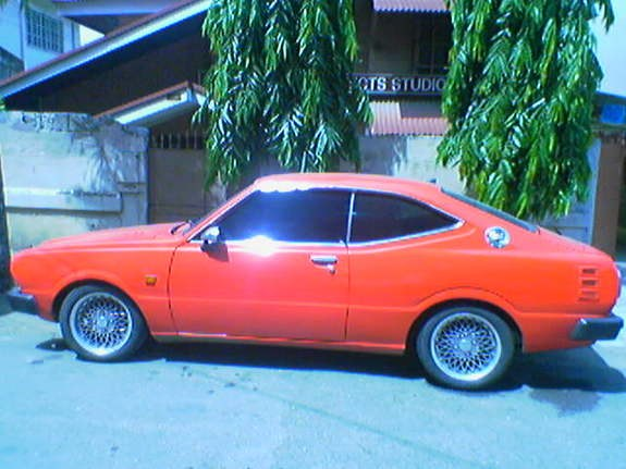 Another chrisrobin 1979 Toyota Corolla post... - 9227396