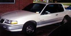nervazmobs 1989 Pontiac Grand Am