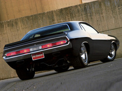 ryanchallengers 1970 Dodge Challenger