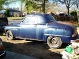 Another oldcope 1950 Plymouth Deluxe post... - 10298955