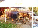 Another oldcope 1950 Plymouth Deluxe post... - 10298956
