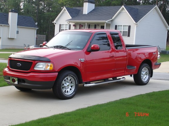 stew25073 2002 ford f150 regular cab specs photos modification info at cardomain. Black Bedroom Furniture Sets. Home Design Ideas