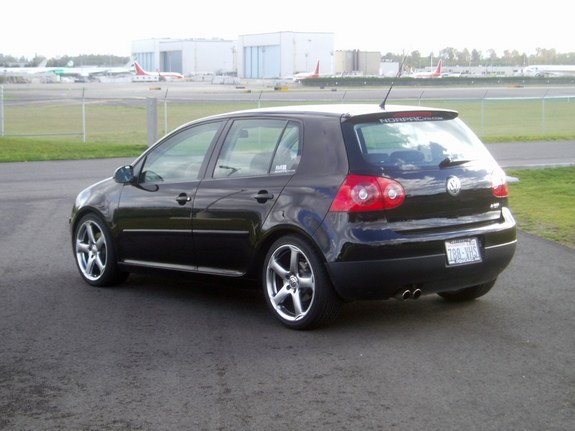 a money 2007 volkswagen rabbit specs photos modification. Black Bedroom Furniture Sets. Home Design Ideas