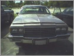 mcgill691 1984 Chevrolet Citation