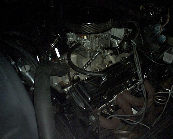 Another mcgill691 1984 Chevrolet Citation post... - 9230608