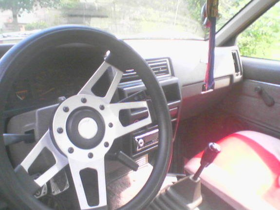 Another Drakosts 1986 Nissan D21 Pick-Up post... - 9229765