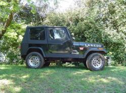bulljeepers 1986 Jeep CJ7