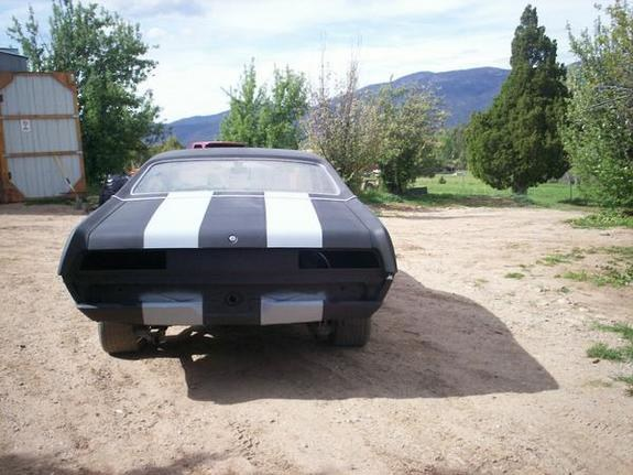 Another leno182 1970 Ford Falcon post... - 14512218