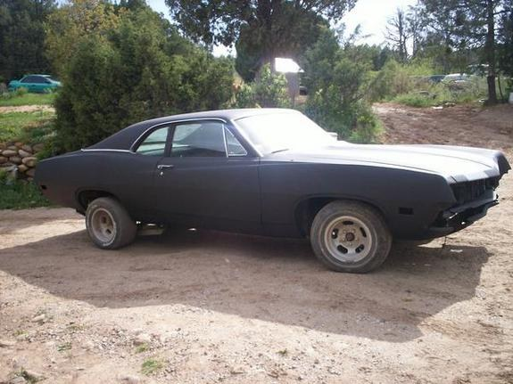 Another leno182 1970 Ford Falcon post... - 14513580