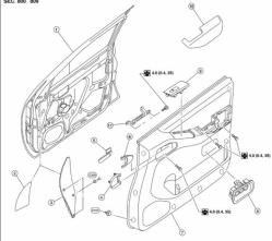 Page 99 in addition Nissan Valve Assy Control 14935 Jf00e besides  on 2013 nissan armada platinum edition