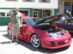stanton_2001s 2004 Chevrolet Cavalier