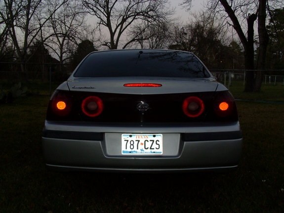 Another supafly_guy05 2000 Chevrolet Impala post... - 9693854