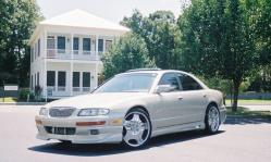 BJYOUNGs 1997 Mazda Millenia