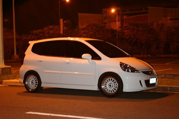 Another tahong 2007 Honda Jazz post... - 10317962
