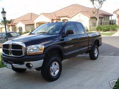 Another DPRam 2006 Dodge Power Wagon post... - 10301752