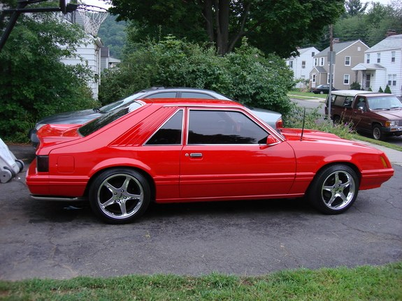 Another 664257 1982 Ford Mustang post... - 10302256