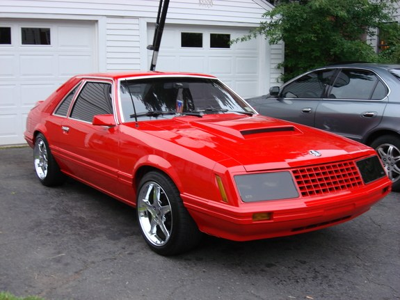 Another 664257 1982 Ford Mustang post... - 10302257