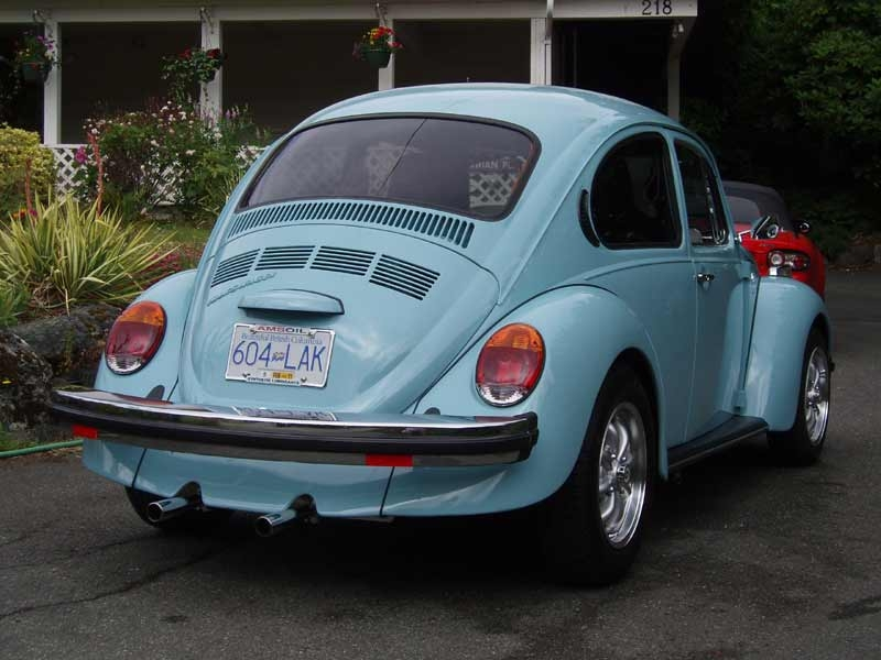 m1ataman 39 s 1974 volkswagen super beetle in victoria bc. Black Bedroom Furniture Sets. Home Design Ideas