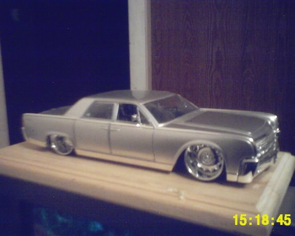 crazy hummer 1964 lincoln continental specs photos modification info at cardomain. Black Bedroom Furniture Sets. Home Design Ideas