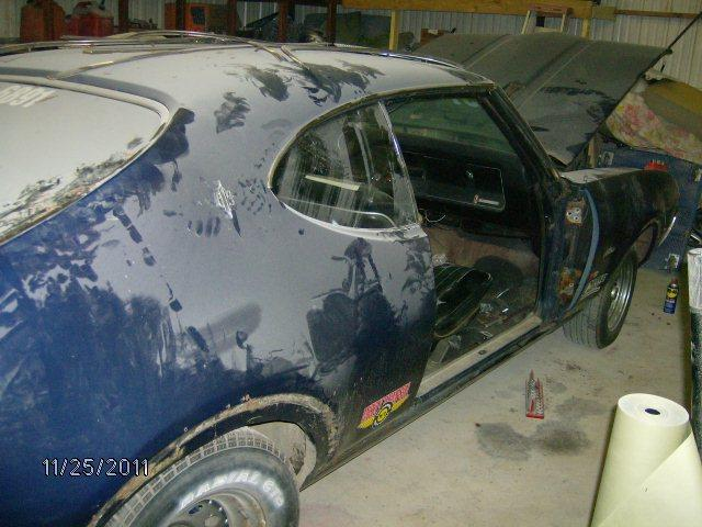 goose6891 1968 Oldsmobile Cutlass Supreme 15725471