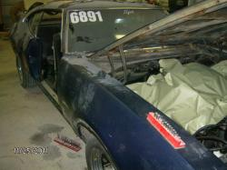 goose6891s 1968 Oldsmobile Cutlass Supreme