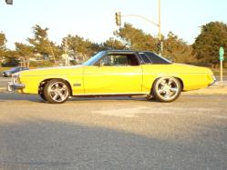 iprofit 1973 Oldsmobile Cutlass Supreme